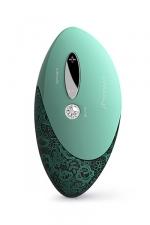 Womanizer  Pro W500 Mint - La V2 du stimulateur de clitoris révolutionnaire womanizer: plus puissante, plus silencieuse et plus confortable.